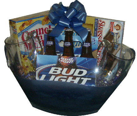 and birthday of light unique beer cake budlight gifts fireball bud